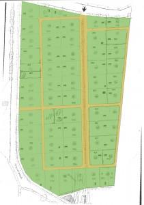 Lageplan Haidkamp