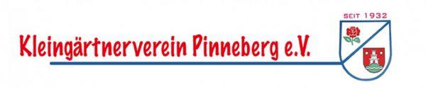 Kleingärtnerverein Pinneberg e.V. Logo